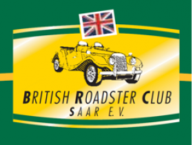 British Roadster Club Saar e.V