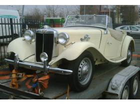 MG T-Serie
